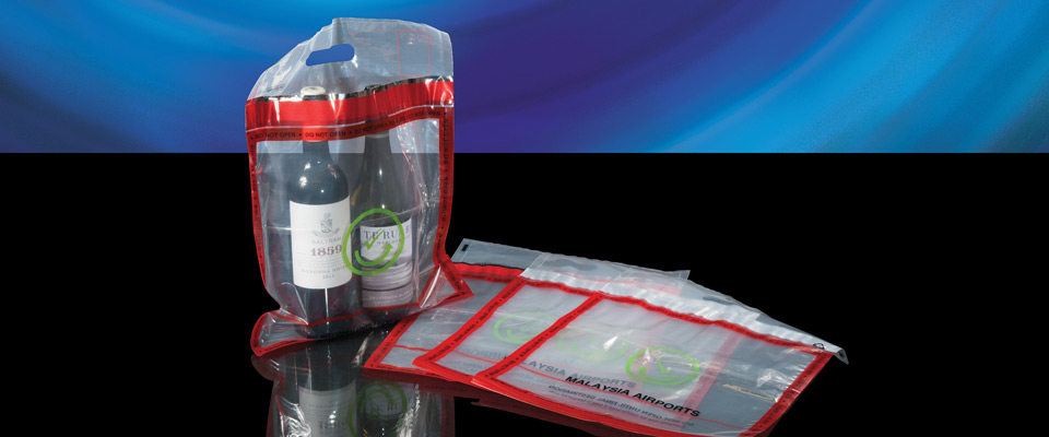 Our X-Safe disposable bags come in various sizes and styles to suit many applications. Some bags are printed specially with denominations for specific industries.
