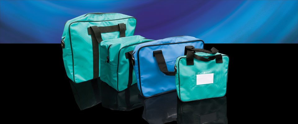 Carry bags are versatile bags with carry handles for convenience. An integrated enclosure provides tamper evidence.